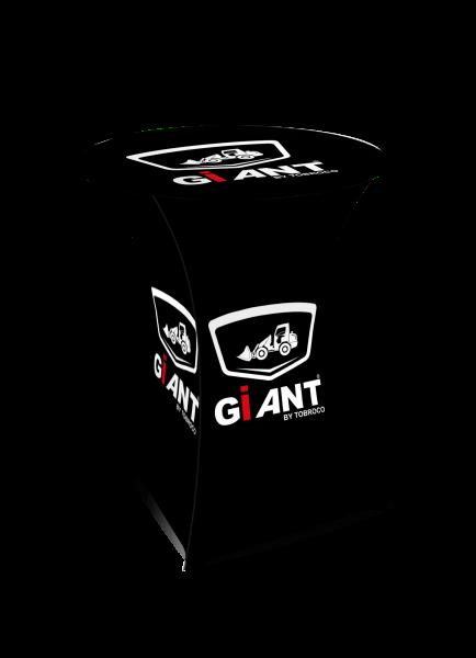 5. Giant